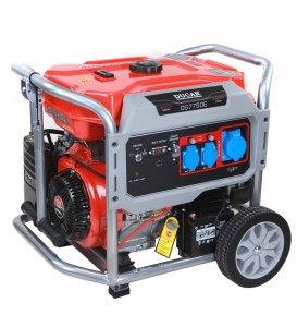 Uusi ammattitason 5000 5500W generaattori sähköstartilla ac7947781a
