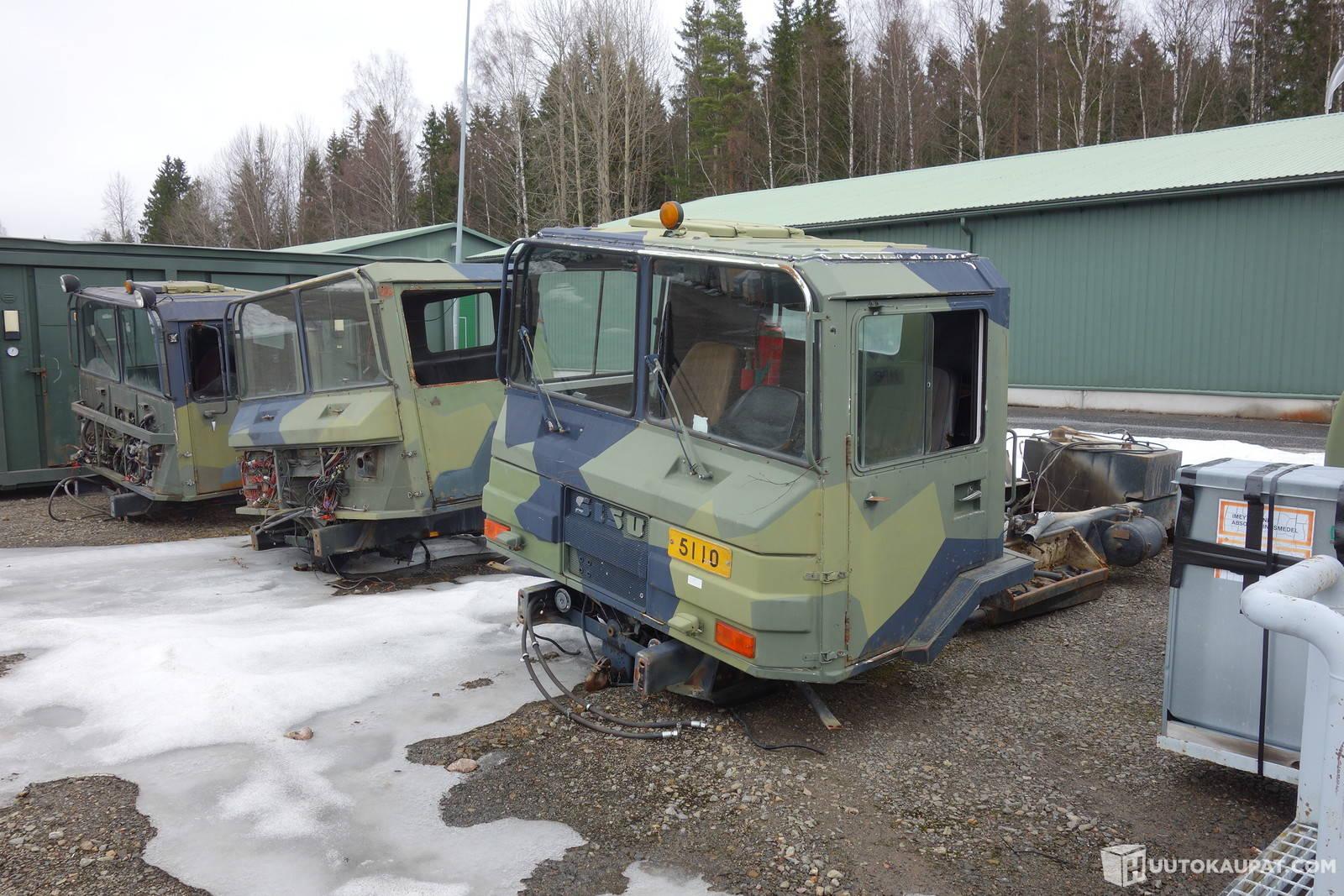 Puolustusvoimien Huutokauppa