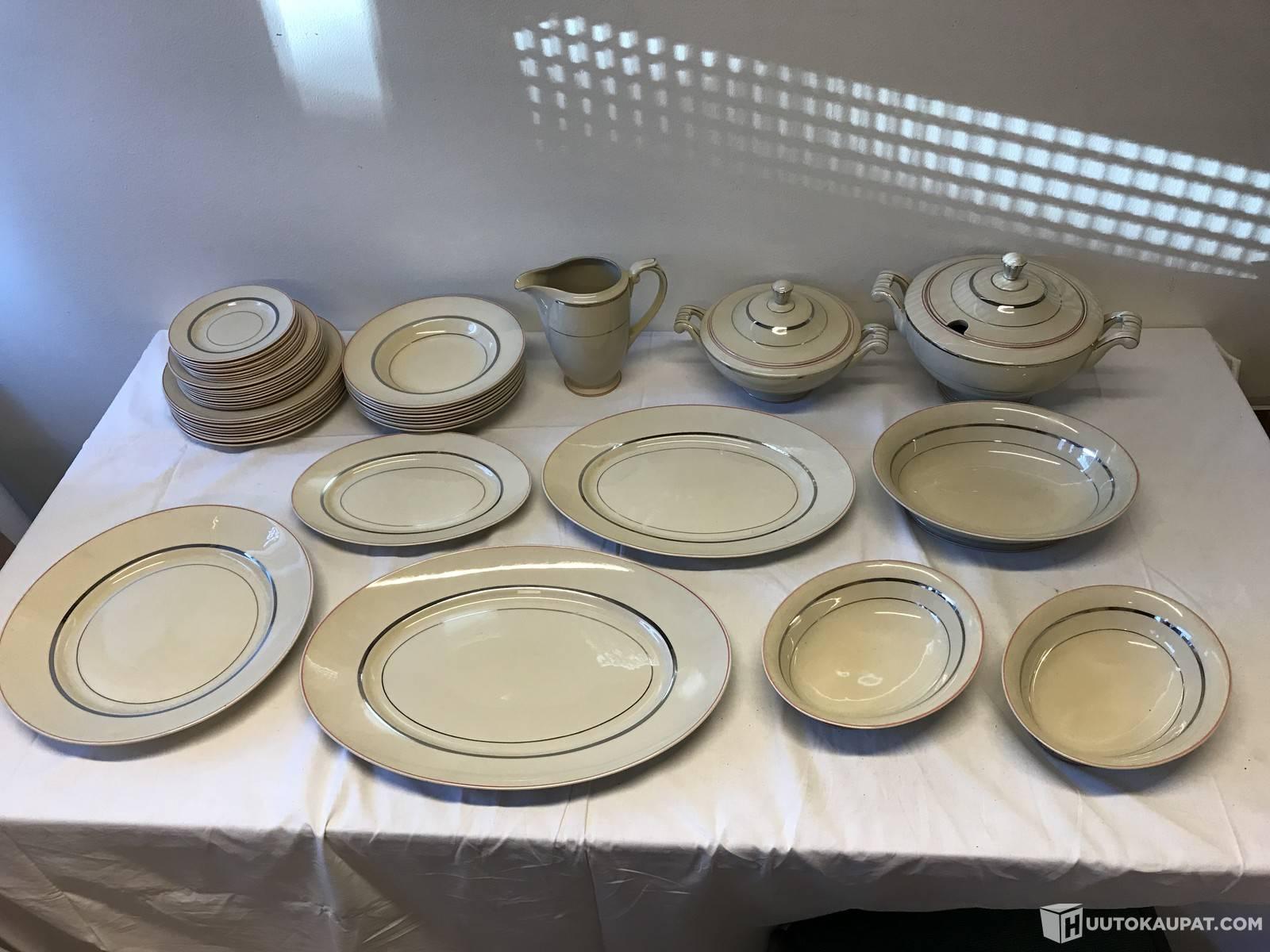 Arabia ruoka astiasto 48 osaa 45a32821d3